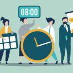 Entenda o trabalho em regime de tempo parcial com a reforma trabalhista